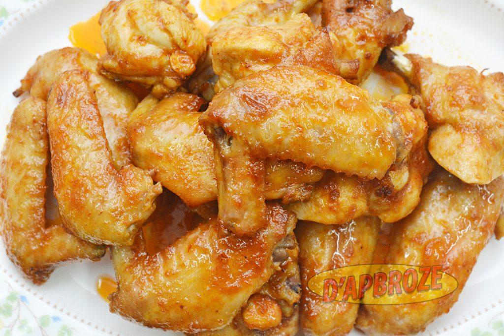 Cara Paling Mudah Masak Ayam Panggang Butter Masak Apa Saja